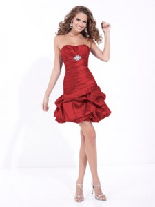 Bridesmaid Dresses MI